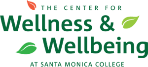 The Center for Wellness & Wellbeing Logo