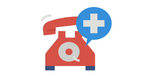 Telemed health icon