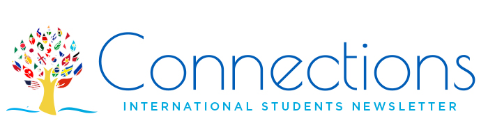 Connections International Students Newsletter